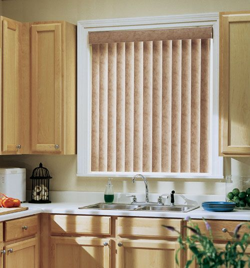 Curtains For Kitchen Window Over Sink Google Search: 117 Best Vertical Blinds Images On Pinterest