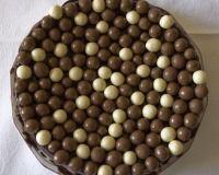 Recettes de boules au chocolat   Les recettes les mieux notées