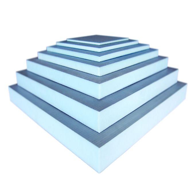 Marmox Multiboard - floor insulation board
