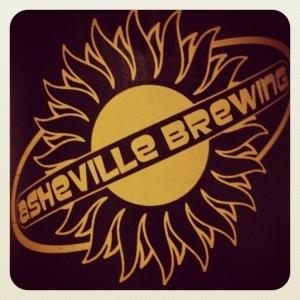 Ninja Porter - Asheville Brewing Company