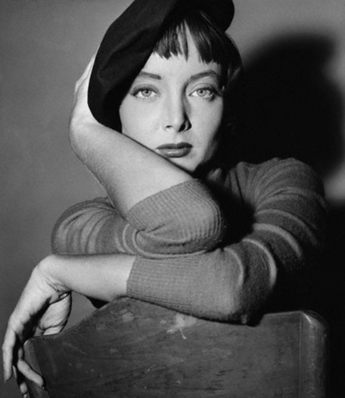 Carolyn Jones as Morticia Addams. Jones was in King Creole, also married to Aaron Speilling.