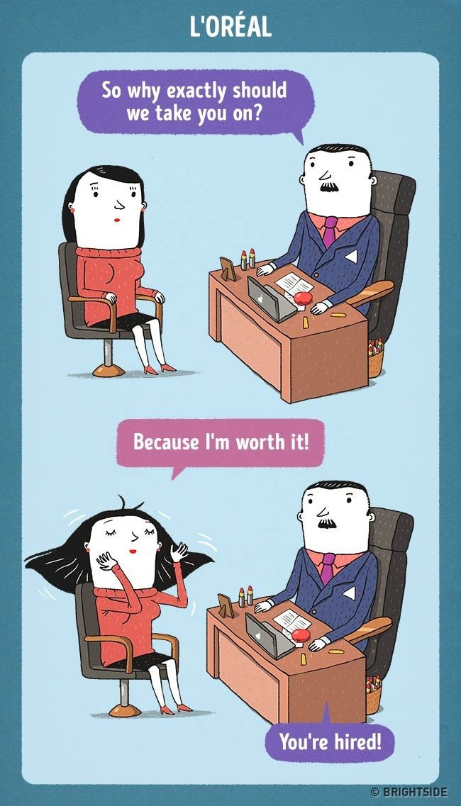 Confidence in job interviews is the key! Pinned for you by #Europass