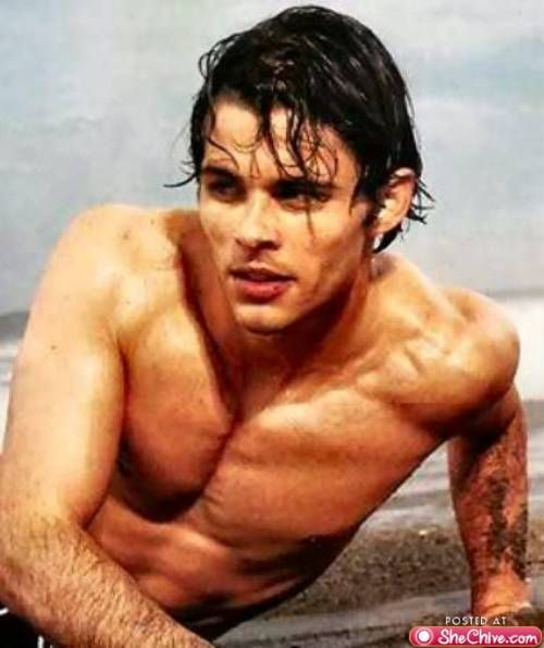eye candy james marsden 20 Afternoon eye candy: James Marsden (21 photos)