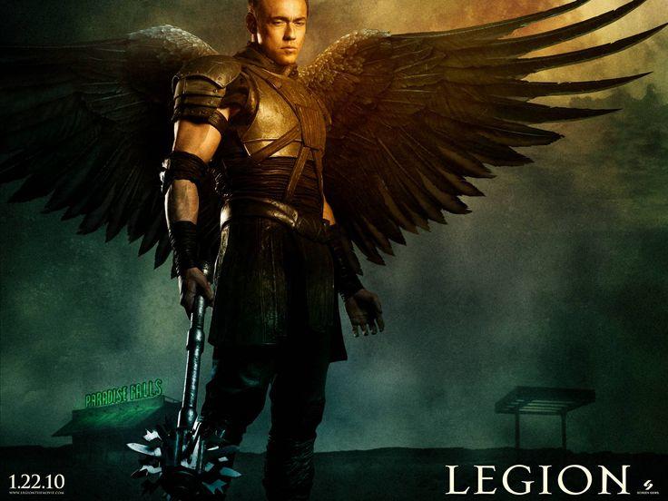 Gabriel Legion