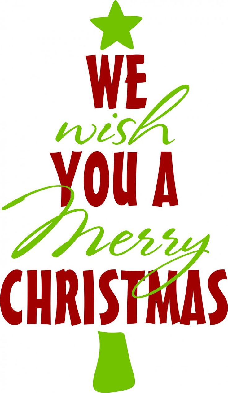 From our families to yours, we wish you all a very Merry Christmas. Stay safe, be jolly and enjoy time with your loved ones.