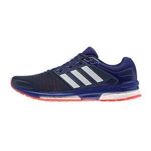 #Adidas #Revenge #Boost 2   Introduce Boost en tus entrenamientos con la nueva Revenge. una plataforma estable con un upper de malla ligera y mediasuela de capsulas de Boost, te darán ventaja para sacar tu maximo rendimiento en tus entrenamientos
