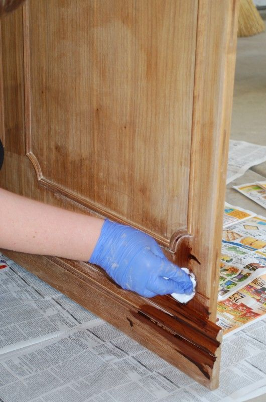 59 best images about staining furniture on pinterest