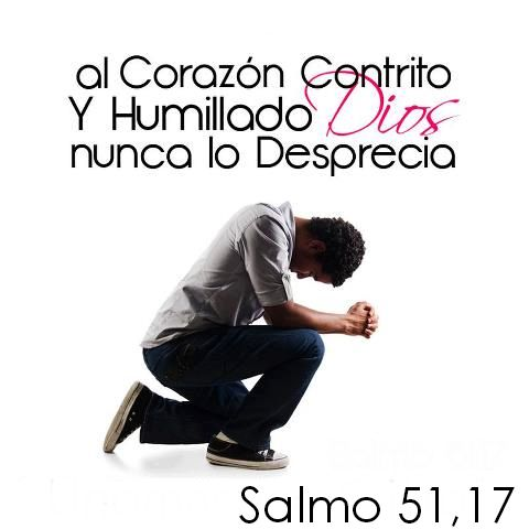 Salmo 51,17