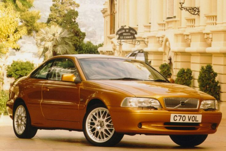 Used Volvo C70 review - 1997-2006 | What Car?