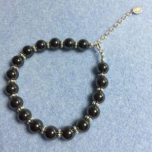 VivaciaDesign Hematite bracelet