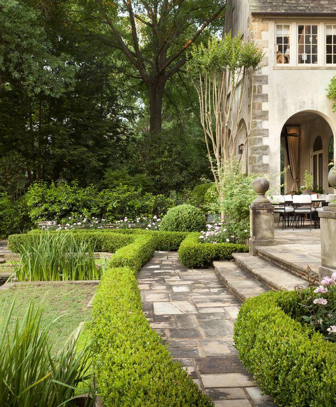 Atlanta Landscaping Portfolio: 67 Best Landscapes: John Howard Images On Pinterest