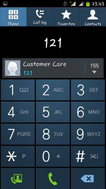 Image 4: Note 3 Style Rom for ultrafone 701HD