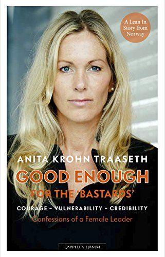 Names to Watch: ANITA Krohn Traaseth Panamera IMD - International Search Group