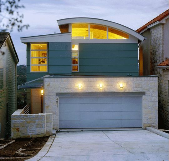 25+ Best Images About Garage Door Lights On Pinterest
