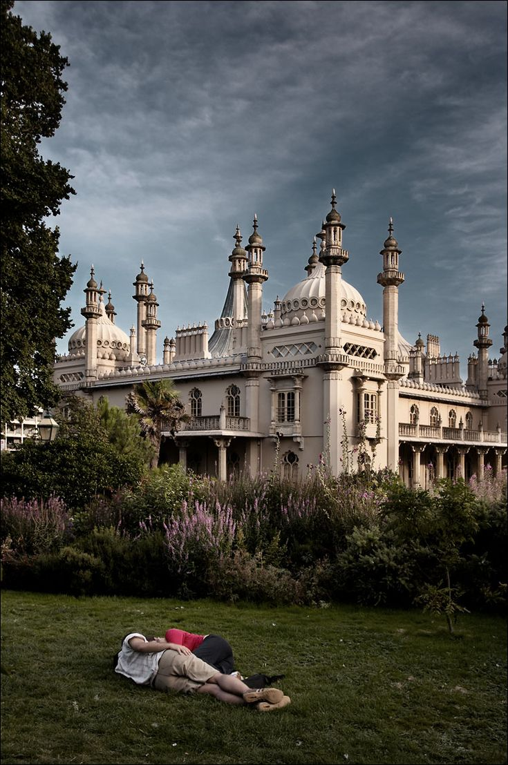 Royal Pavillion, Brighton, Brighton and Hove, UK a must if you are in the area it's amazing