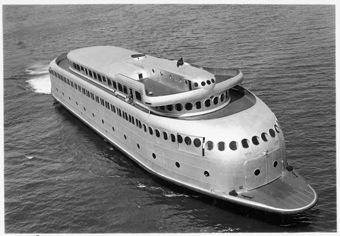 Kalakala Ferry - Album on Imgur