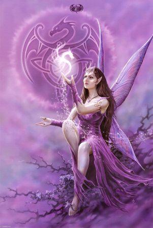 fairy art 6