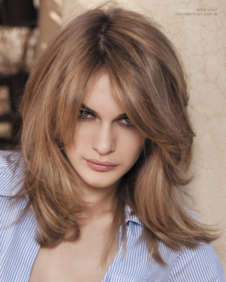 Long Haircuts With Volume Mid Length To Long Haircuts With Volume Women Hair Libs