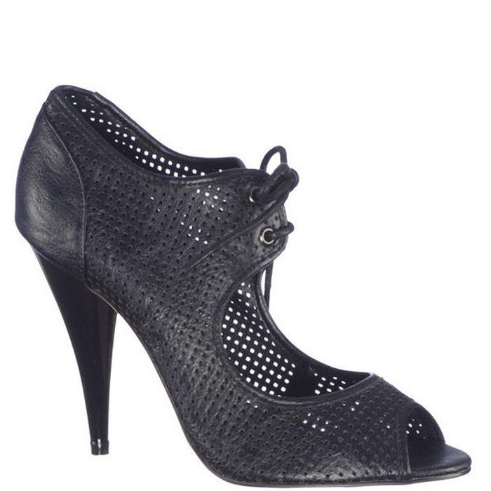 Sandale cu toc inalt,de dama marca Mojito Fete: piele ecologica Interior: piele naturala Toc: 11 cm