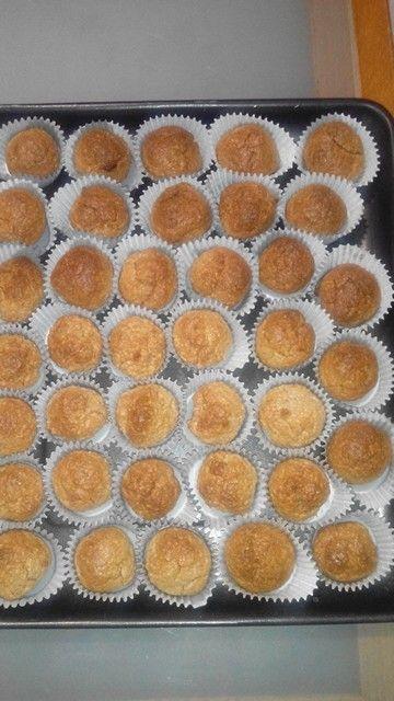 Biscotti al cocco di gio