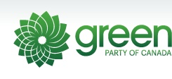 Green Party Of Canada.........enviromental