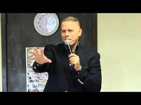 Por Que Fallo En Obtener Las Promesas de Dios :Peter Burgos Vega MFT,LPP