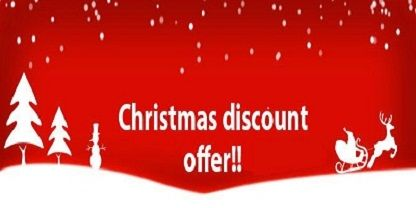 ON this special fest of christmas.... Get 20% discount on New Look Painting services...Hurry up!!! Limited Time Offer. For more info visite our website http://bit.ly/2fYyAq4