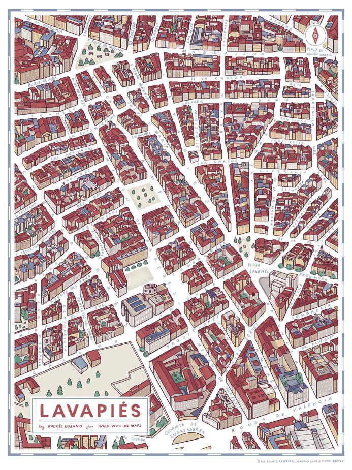 Andres Lozano http://www.folioart.co.uk/illustration/folio/artists/illustrator/andres-lozano  #illustration