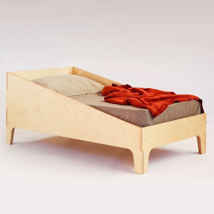 Modl. Kids bed