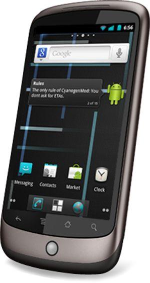10 fonctions incroyables d'Android que l'iPhone n'a pas