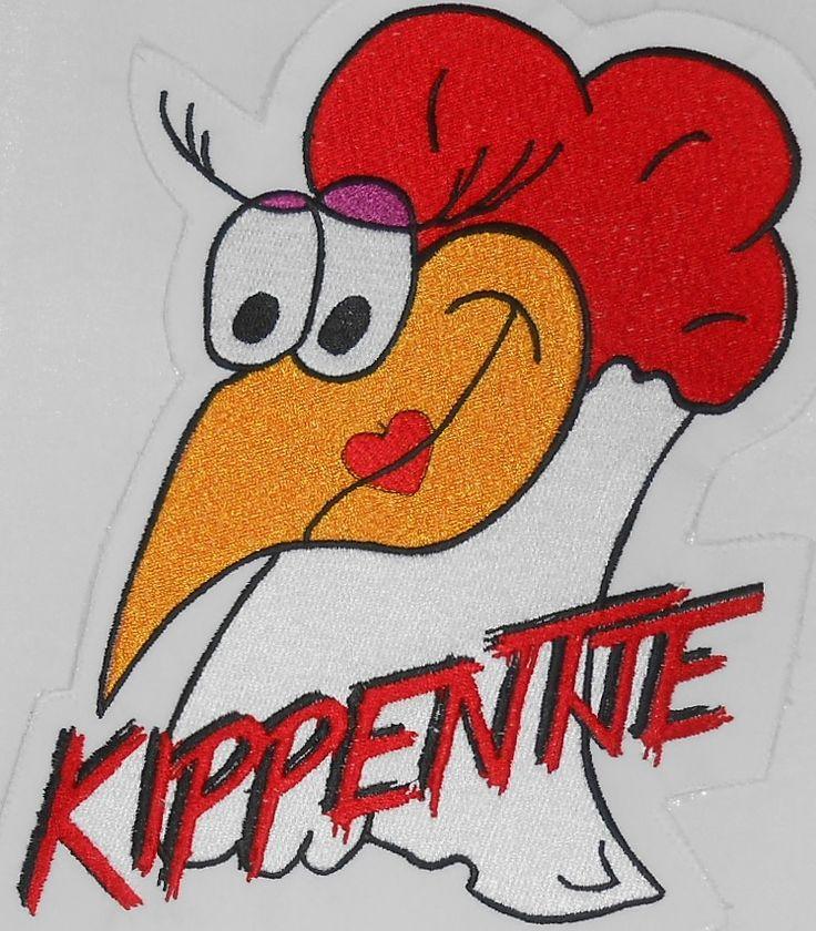 badge kip