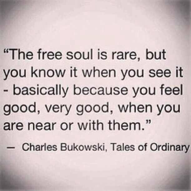 Charles Bukowski Quotes About Love. QuotesGram