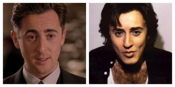 The Good Wife actor played three roles in the film. Image via Touchstone Pictures.