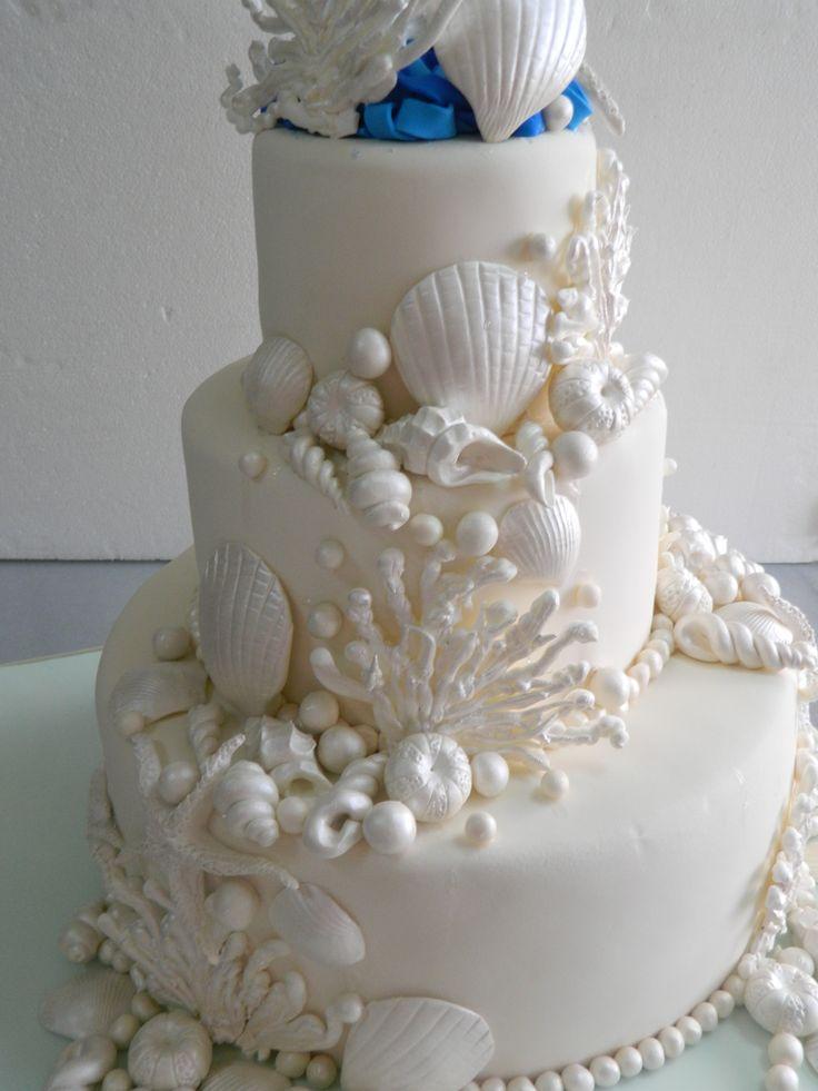 kumsal düğünü-wedding cake