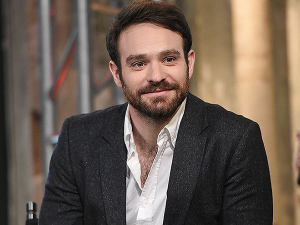 Baby Girl on the Way for CharlieCox…