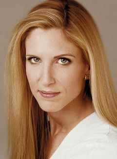 Ann Coulter is a lawyer and author, famous for despising anyone politically left of Ronald Reagan.