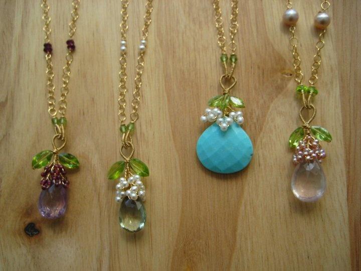 Rhoda J jewelry