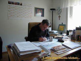Szilveszter Barát Blogja: Nagyanyámnak igaza volt… - Imre atya húsvéti írása...