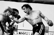 Families Continue to Heal 30 Years After Title Fight Between Ray Mancini and Duk-koo Kim - NYTimes.com A very sad but inspirational story. Well written and very touching in my opinion.