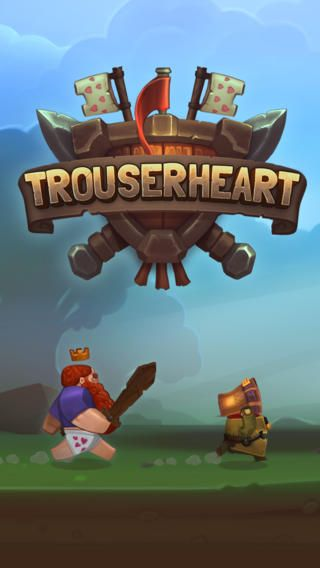 Trouserheart ($)