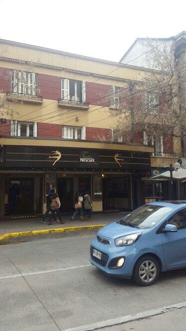 #Teatro #Chile