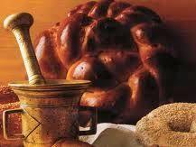 classic honey cake rosh hashanah