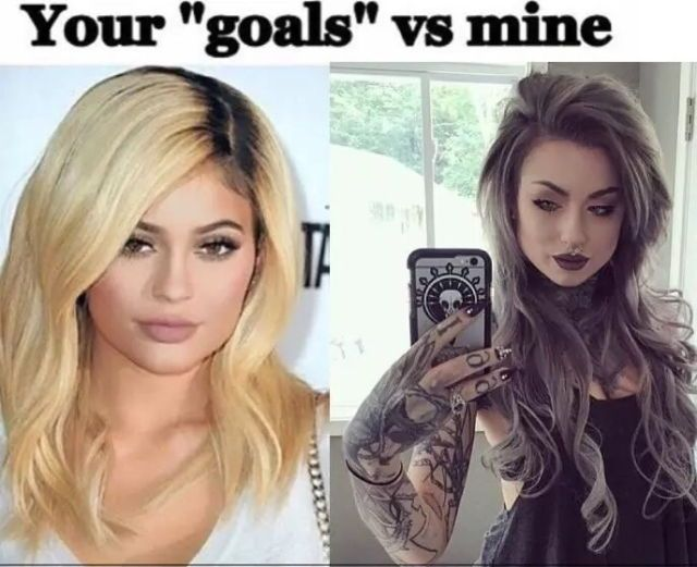This is so true! Ryan is so beautiful with and without makeup. She is on the current season of Ink Master season eight. She is my favorite along with Nikki, Gia, and Kelly. I really hope a girl wins!