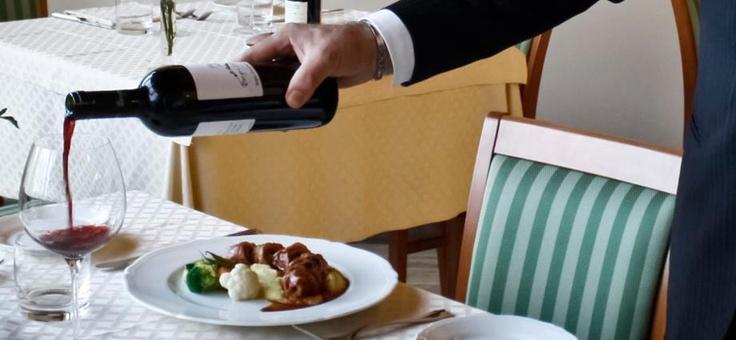 Il Grano d'oro Restaurant - Hotel Mulino di Firenze