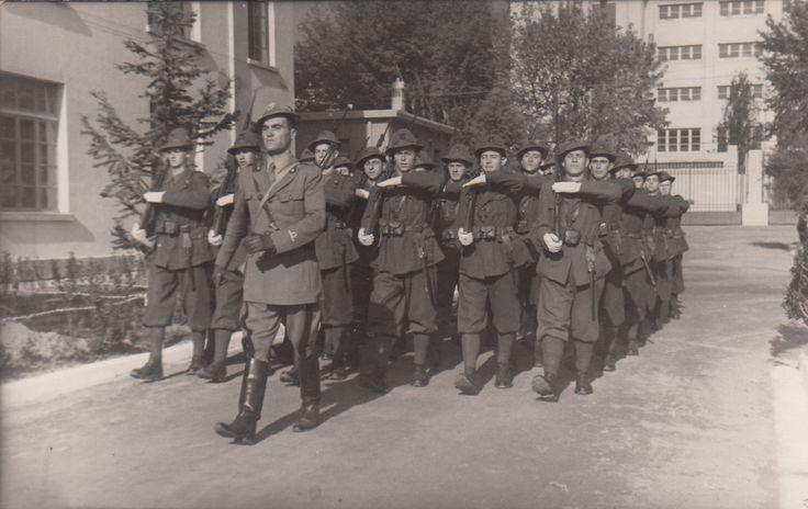 Alpini italiani in Francia, Seconda guerra mondiale.