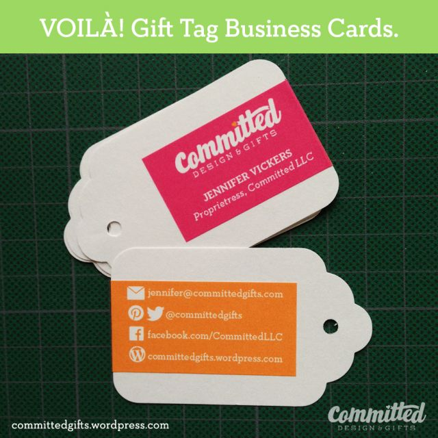 97 best business cards craft tags images on pinterest chinese crafted connections and a diy business card tutorial colourmoves