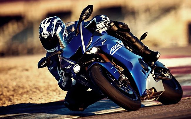 2017 YZF-R6 ABS Specs, Price and Reviews | Yamaha Specs