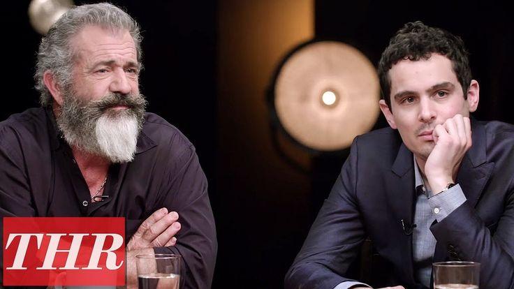 Meget interessant snak om ansvar mm:l Oscar Director's Roundtable: Mel Gibson, Denzel Washington, Dam...