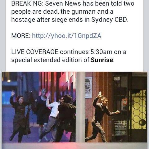 #sydneysiege #nowletourmatesgo #i'llridewithyou
