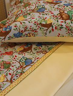 Оле-Лукойе - детское постельное белье | Для сладких снов